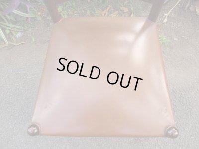 画像4: 古いオーク材の椅子