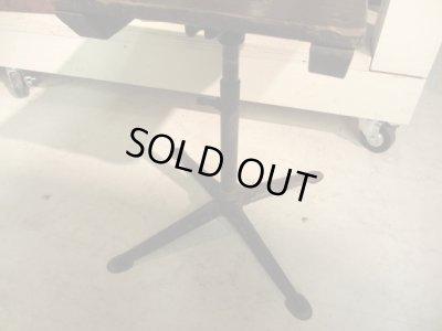 画像3: 鉄脚スツール アイアンレッグ 椅子 台 インダストリアル