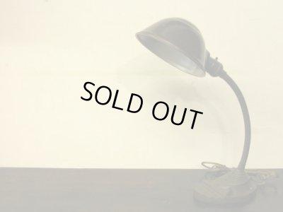 画像1: ビンテージ EAGLE社製 デスクライト D96558 ランプ照明