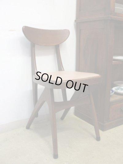 画像2: オールドマルニ ダイニングチェア 椅子