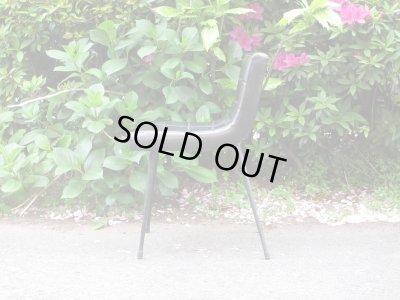 画像2: レトロモダン イージーチェア 椅子