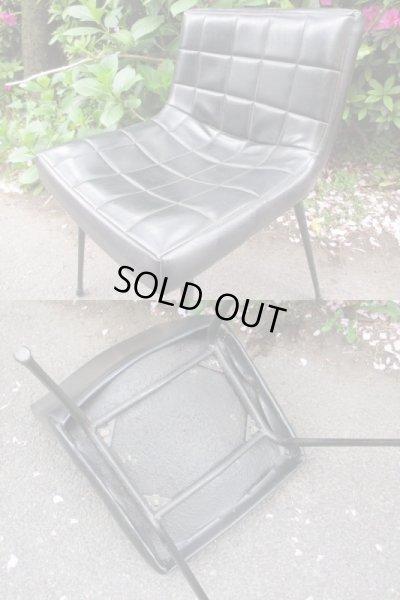 画像4: レトロモダン イージーチェア 椅子