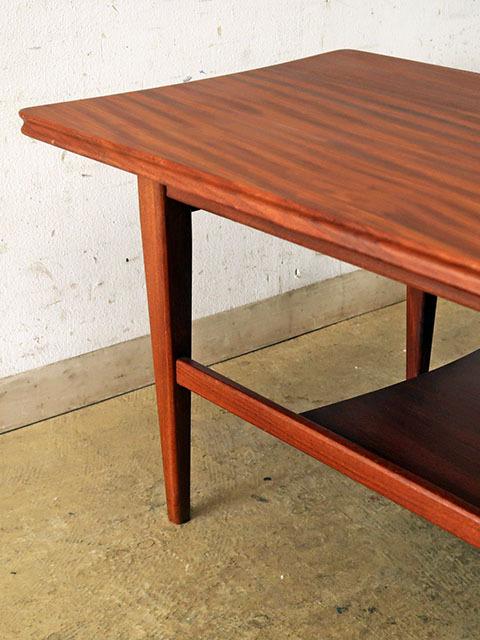 画像1: Richard Hornby コーヒーテーブル イギリス ヴィンテージ