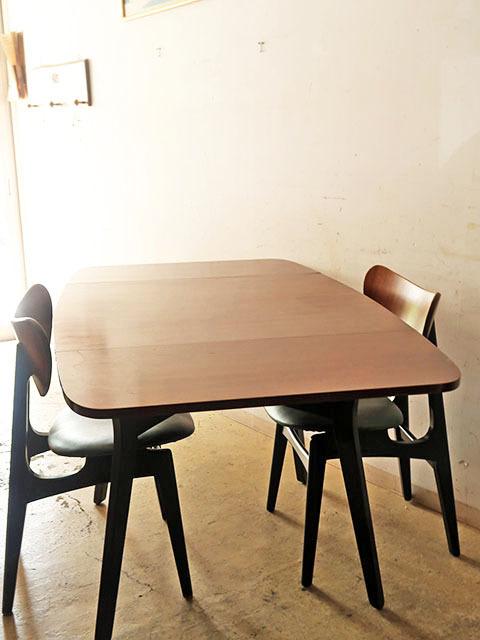 画像1: ヴィンテージ G-PLAN バタフライテーブル